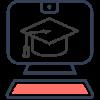 Education icon 100 x 100