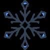 Freezer icon 100 x 100